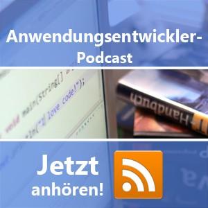 Anwendungsentwickler-Podcast anhören