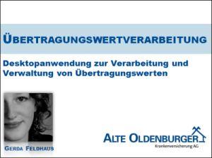 Projektpräsentation Von Gerda Feldhaus Mit 100 Bewertet