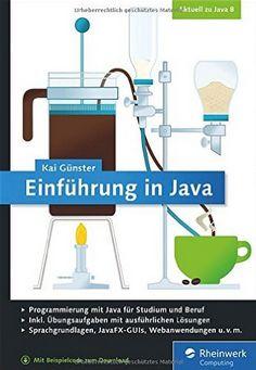 Kai Günster - Einführung in Java: Ideal für Studium und Ausbildung (Affiliate)